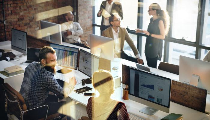 Bij veel bedrijven zit digitaal zakendoen nog niet in het DNA