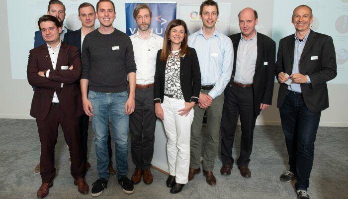 Premier Insurtech Meetup on Claim Optimisation : vous y étiez ?