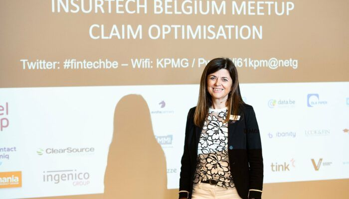 InsurTech MeetUp for Claim Optimisation