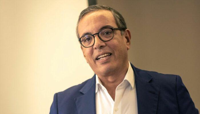 Onze nieuwste keynote speaker: Amid Faljaoui