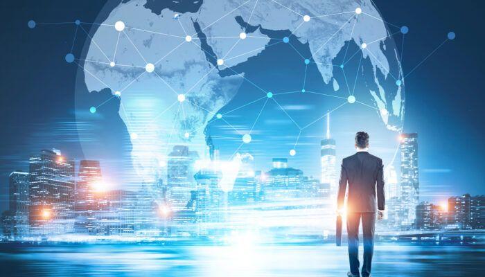 Het WorldInsur Tech Report: tijd om uw aanpak over boord te gooien