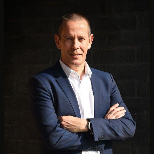 Wim Van Kerckhoven