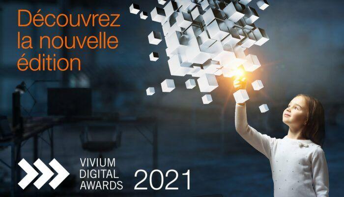 Grâce aux Vivium Digital Awards 2021, les courtiers et les insurtechs se rencontrent désormais plus facilement que jamais