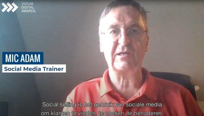Social selling: waarom ook voor makelaars?
