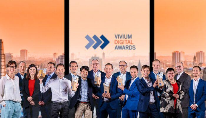 Quels ont été les temps forts du Vivium Digital Summit ? Et qui a été récompensé ?
