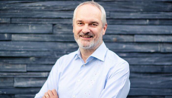 Jürgen Ingels vous dit comment atteindre l'adéquation parfaite avec les insurtechs