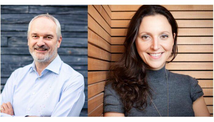 Des nombreux conseils pratiques de Julie Foulon et Jürgen Ingels, pendant le Summit